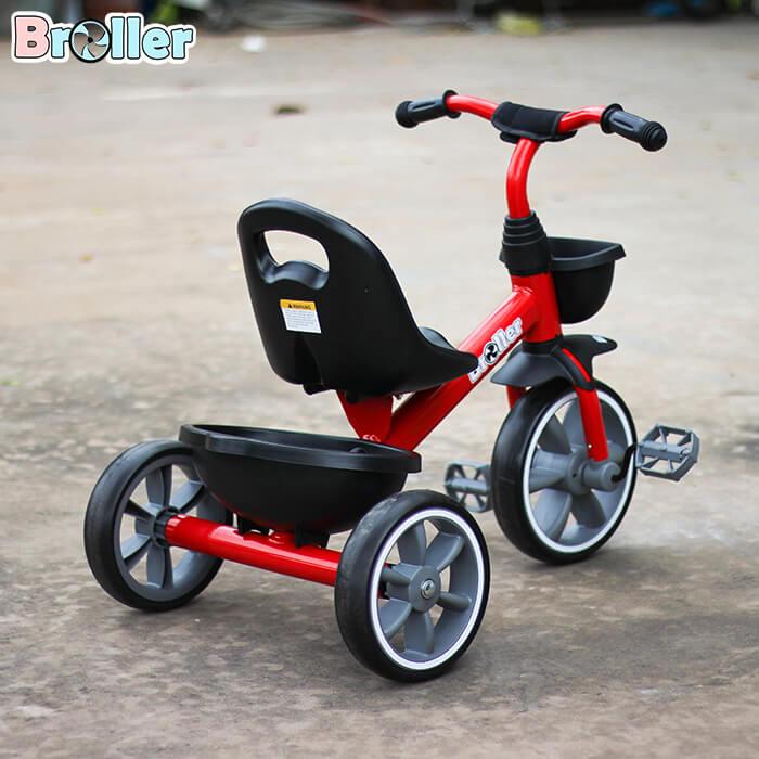 Xe đạp trẻ em 3 bánh Broller 516 3