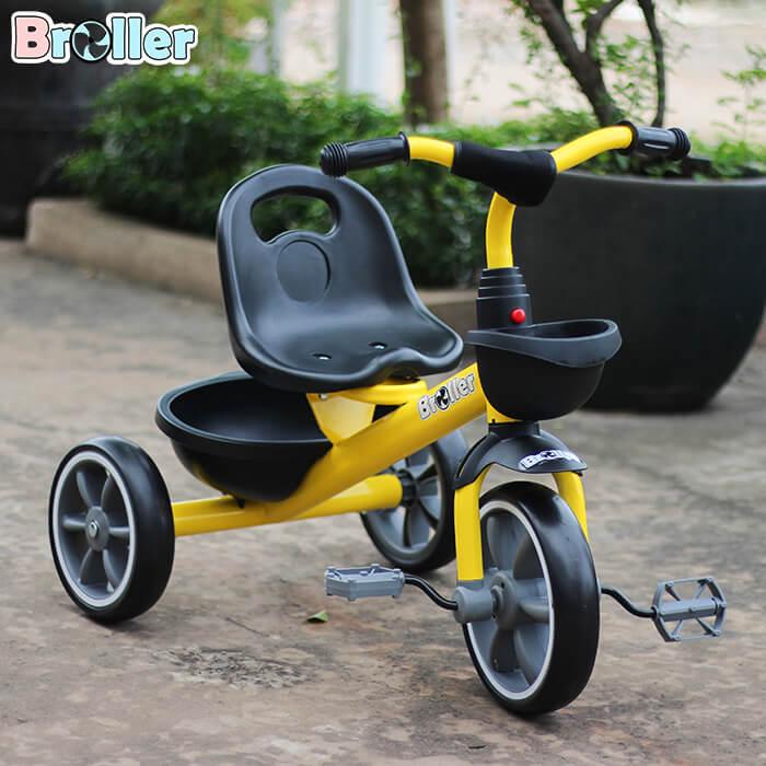 Xe đạp trẻ em 3 bánh Broller 516 4