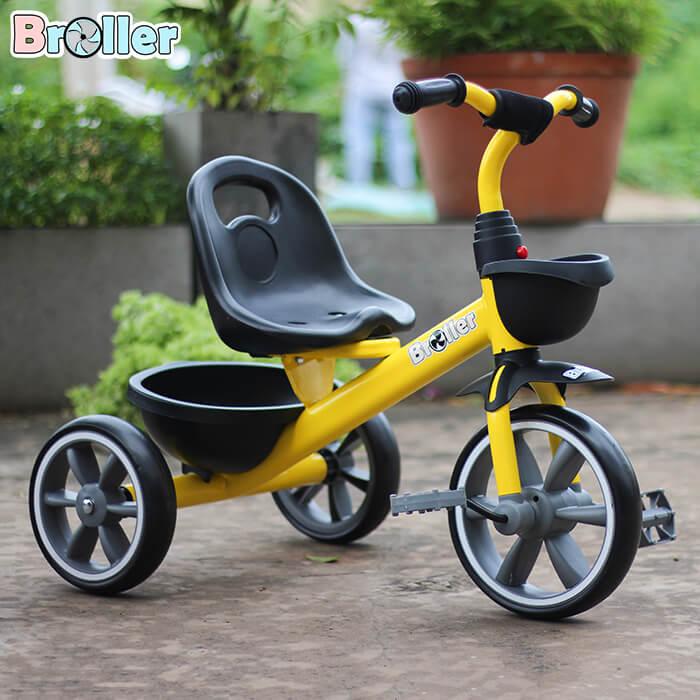 Xe đạp trẻ em 3 bánh Broller 516 5