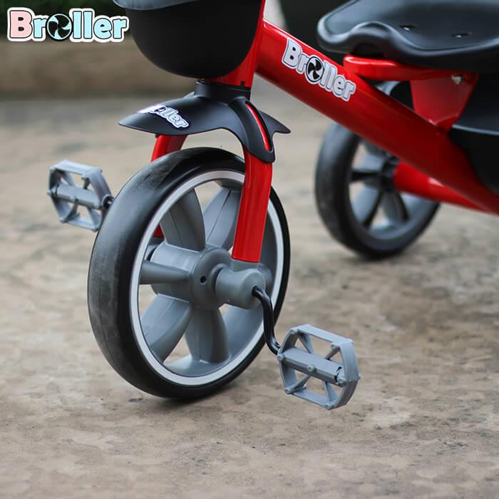 Xe đạp trẻ em 3 bánh Broller 516 7