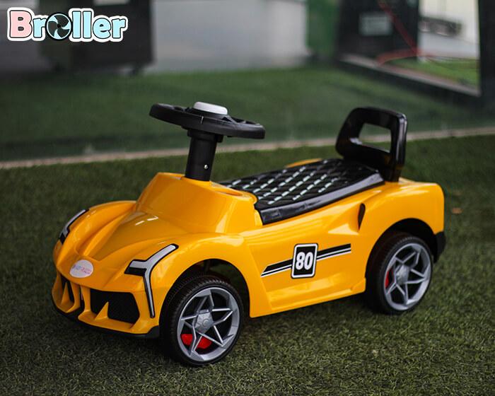 Chòi chân cho bé mô hình ô tô 9501 1