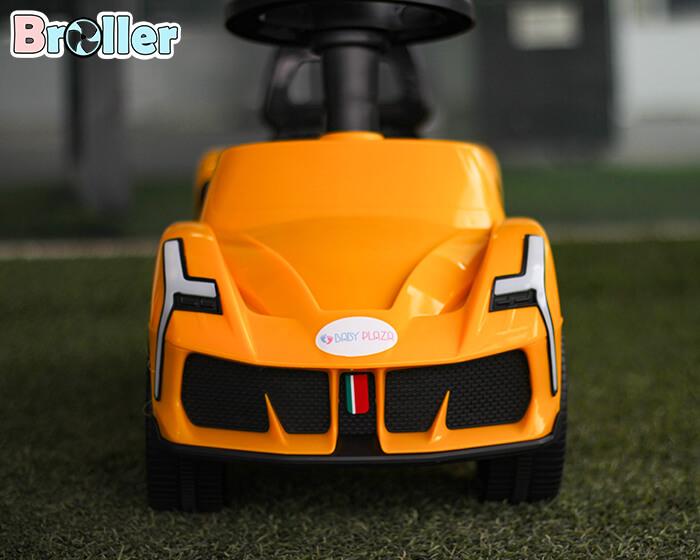 Chòi chân cho bé mô hình ô tô 9501 6