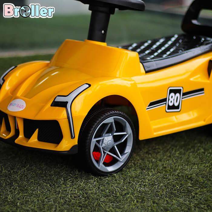 Chòi chân cho bé mô hình ô tô 9501 7
