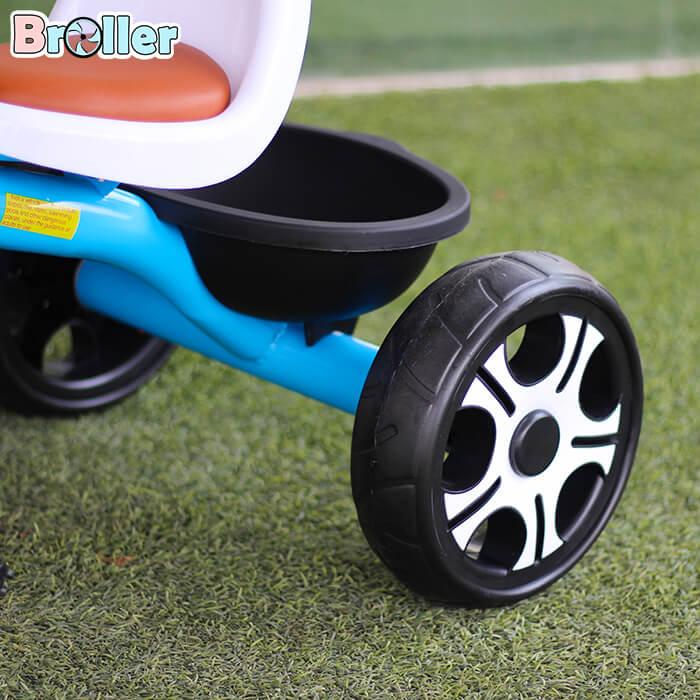 Xe đạp cho bé ba bánh 816 11