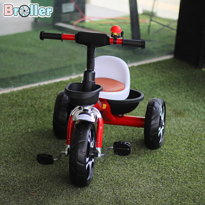Xe đạp cho bé ba bánh 816 5