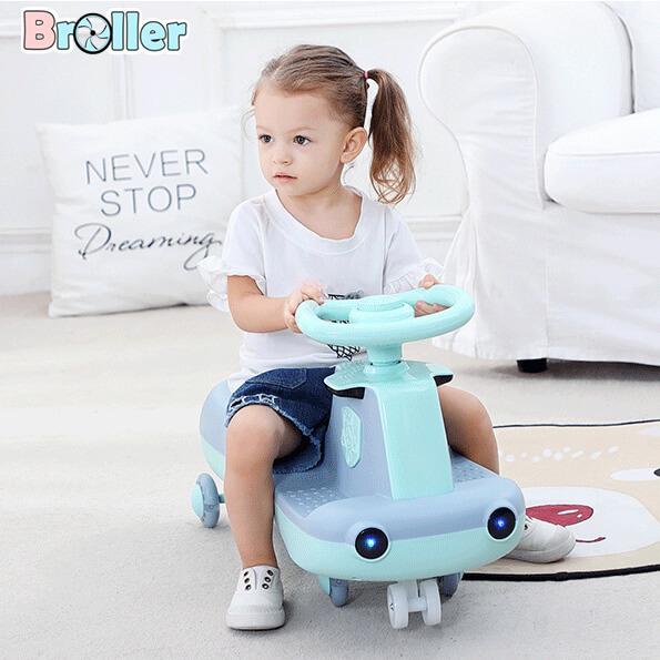 xe lắc trẻ em sz001