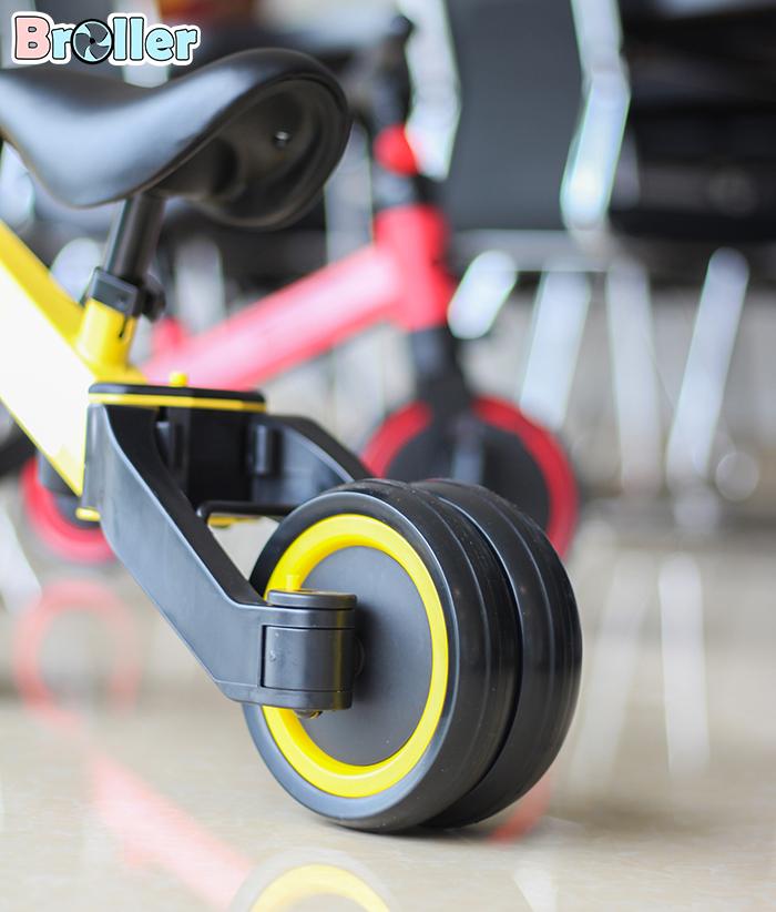 Xe đạp 3 bánh đa năng cho trẻ Broller AS006 18
