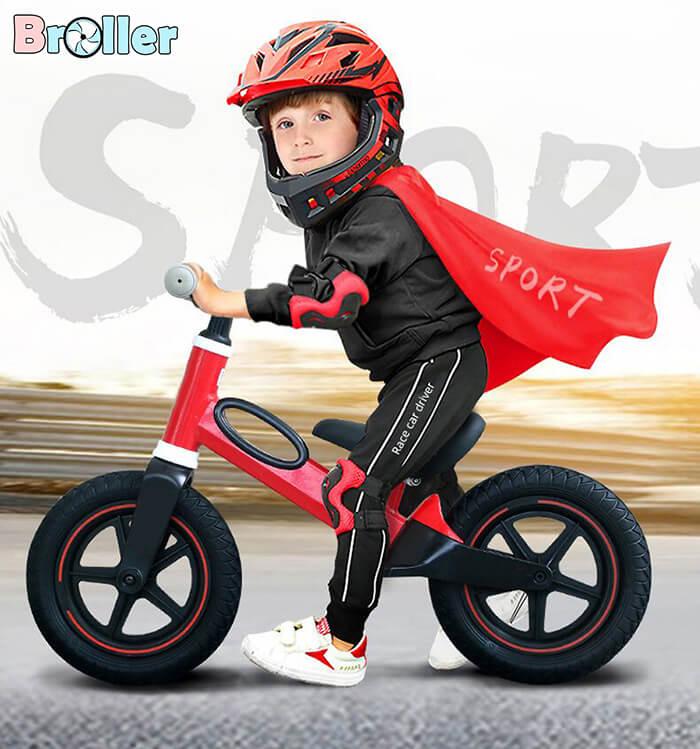 Xe đạp cân bằng cho bé HD-100D 1