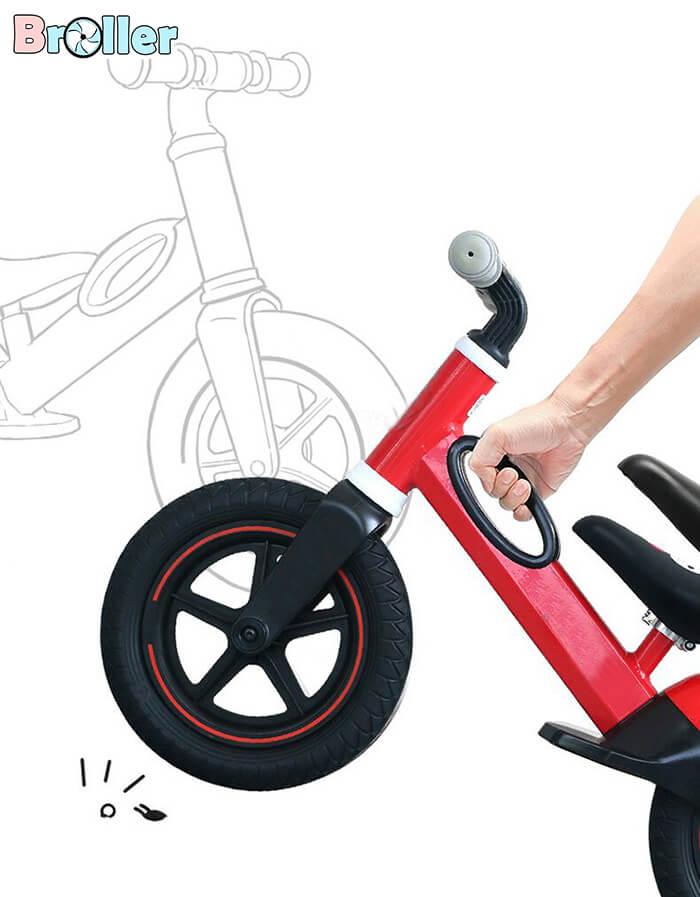 Xe đạp cân bằng cho bé HD-100D 10