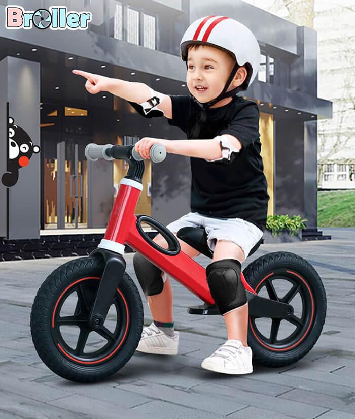Xe đạp cân bằng cho bé HD-100D 2