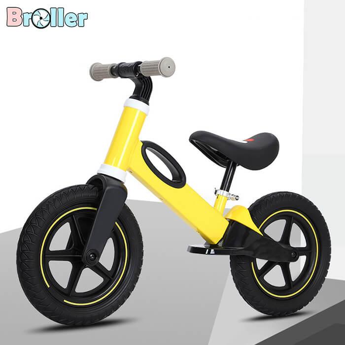 Xe đạp cân bằng cho bé HD-100D 3