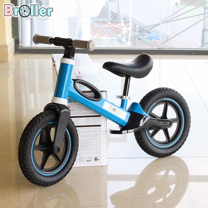 Xe đạp cân bằng cho bé HD-100D 4