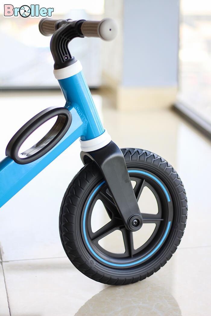 Xe đạp cân bằng cho bé HD-100D 6