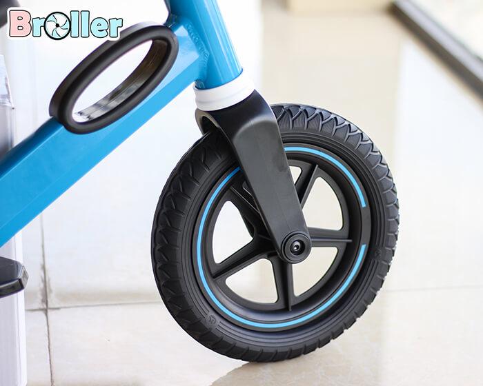 Xe đạp cân bằng cho bé HD-100D 7