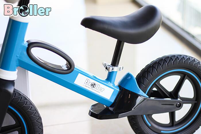 Xe đạp cân bằng cho bé HD-100D 8