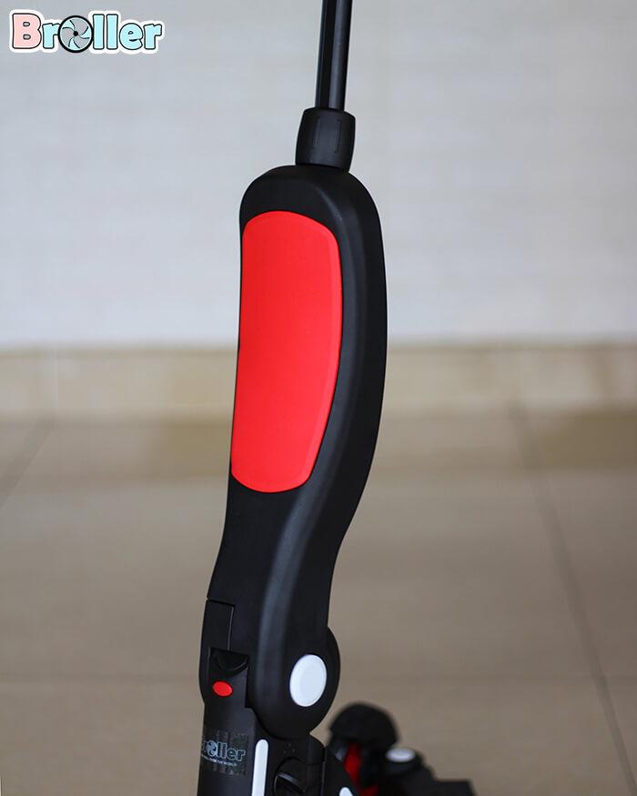Xe đẩy chân đa năng 5 trong 1 HD200 14