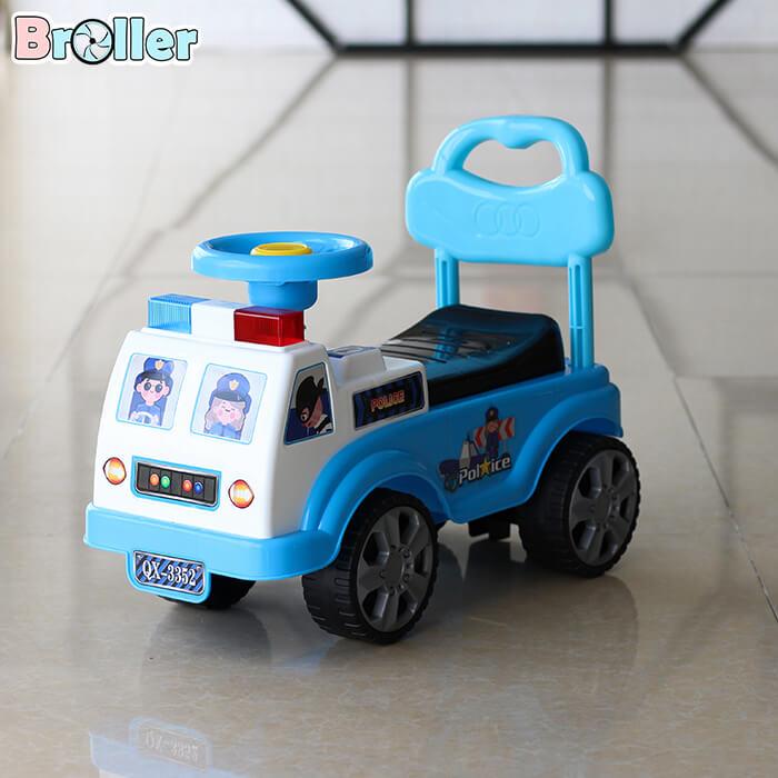 Xe chòi chân cảnh sát 3352 1