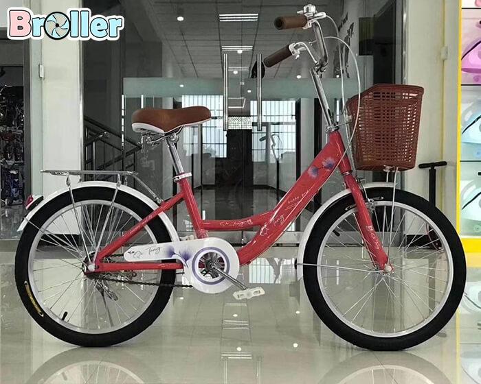Xe đạp 2 bánh cho bé TNXTC-069B 20 inch 1
