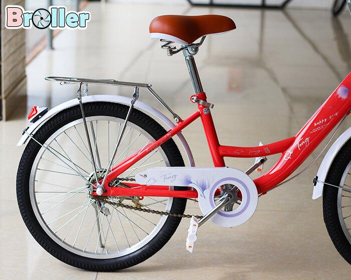 Xe đạp 2 bánh cho bé TNXTC-069B 20 inch 10