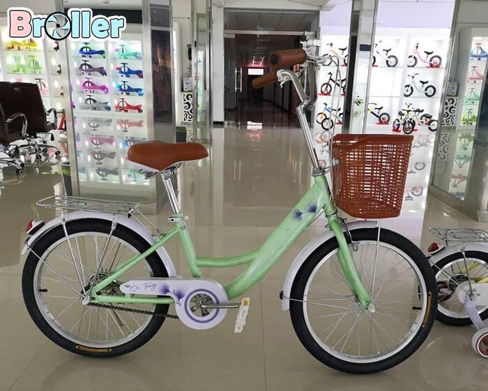 Xe đạp 2 bánh cho bé TNXTC-069B 20 inch 2
