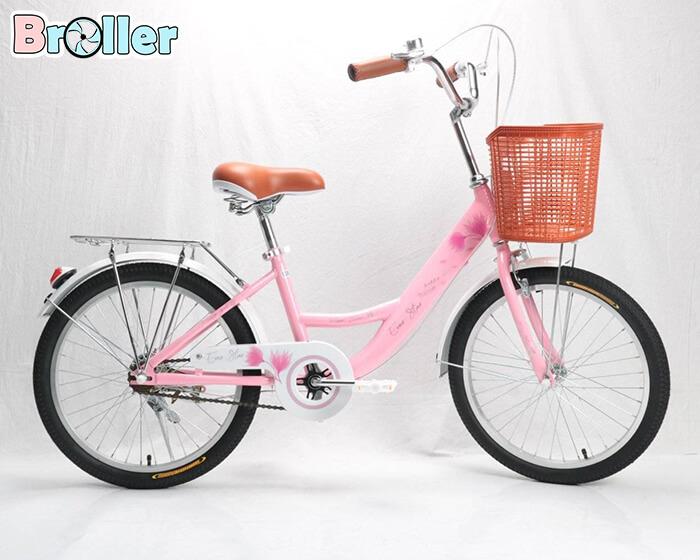 Xe đạp 2 bánh cho bé TNXTC-069B 20 inch 3
