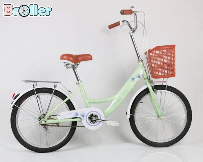 Xe đạp 2 bánh cho bé TNXTC-069B 20 inch 4