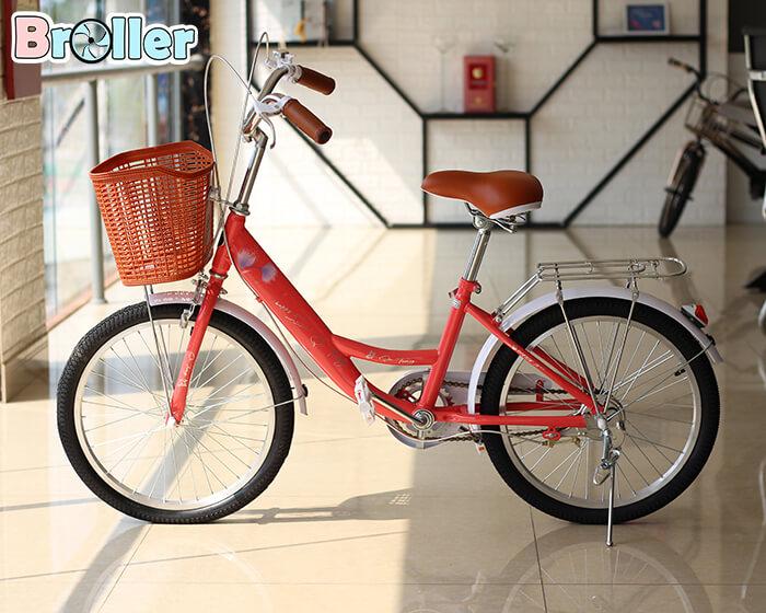 Xe đạp 2 bánh cho bé TNXTC-069B 20 inch 5