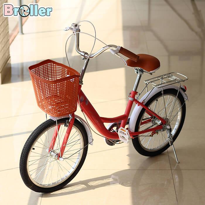 Xe đạp 2 bánh cho bé TNXTC-069B 20 inch 6