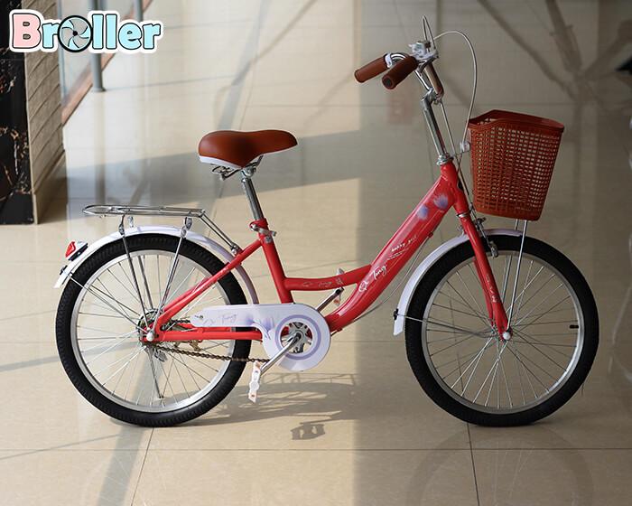 Xe đạp 2 bánh cho bé TNXTC-069B 20 inch 7
