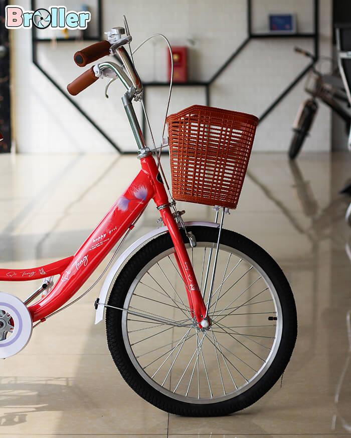 Xe đạp 2 bánh cho bé TNXTC-069B 20 inch 9