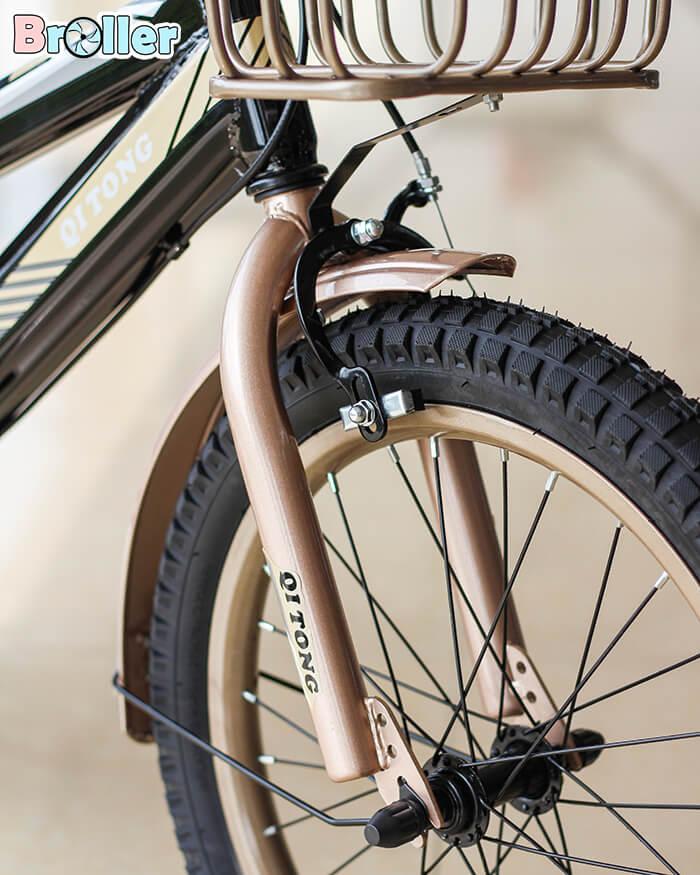 Xe đạp cao cấp TNXTC-103 15