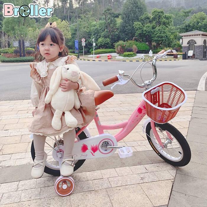 Xe đạp cho bé TNXTC-069A 1