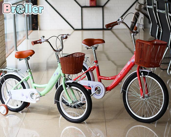 Xe đạp cho bé TNXTC-069A 10