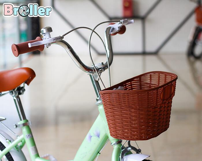 Xe đạp cho bé TNXTC-069A 11