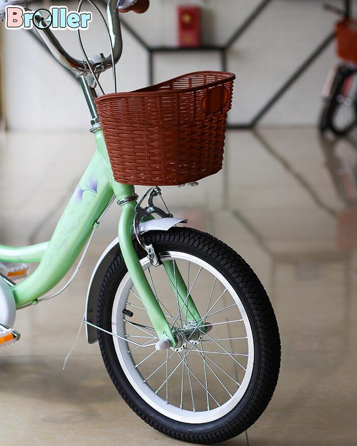 Xe đạp cho bé TNXTC-069A 12