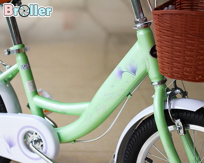 Xe đạp cho bé TNXTC-069A 13