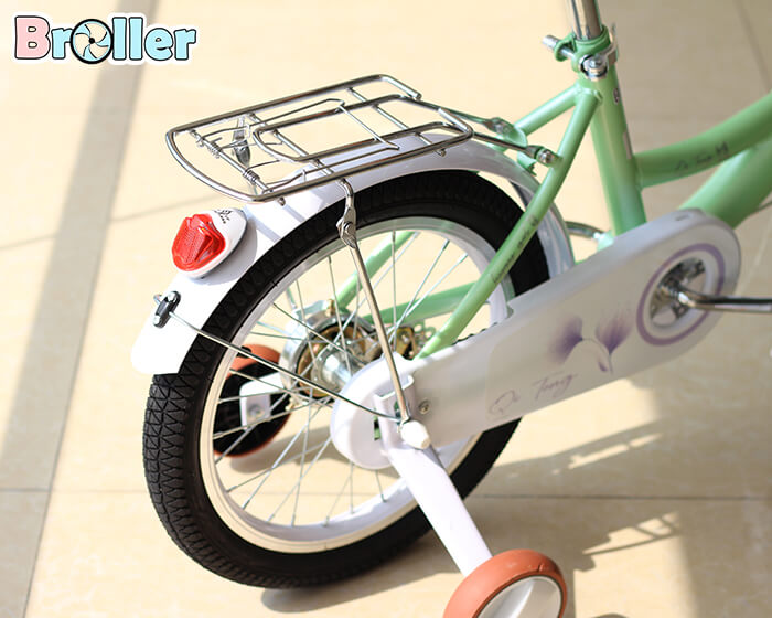 Xe đạp cho bé TNXTC-069A 16