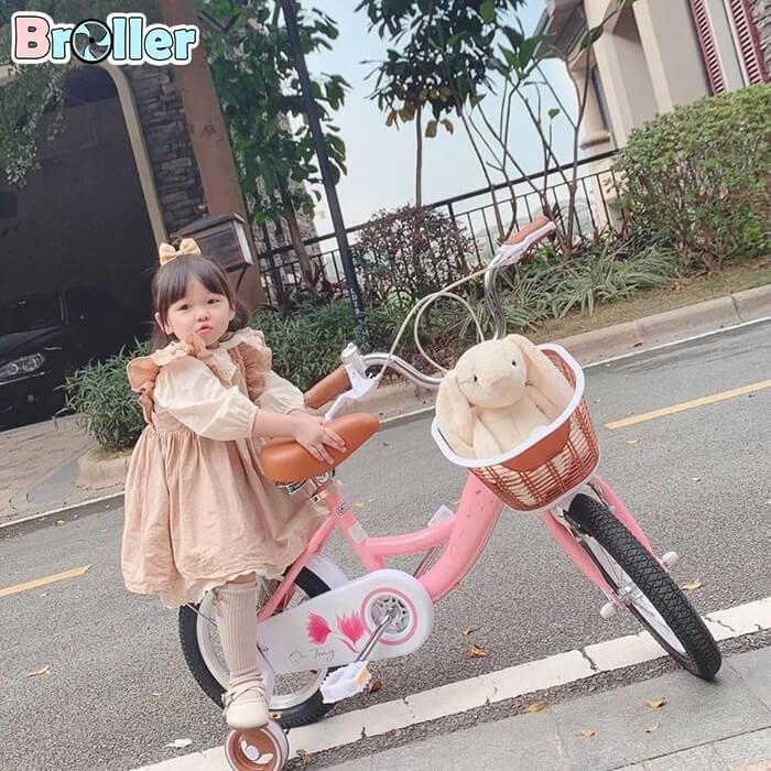 Xe đạp cho bé TNXTC-069A 2