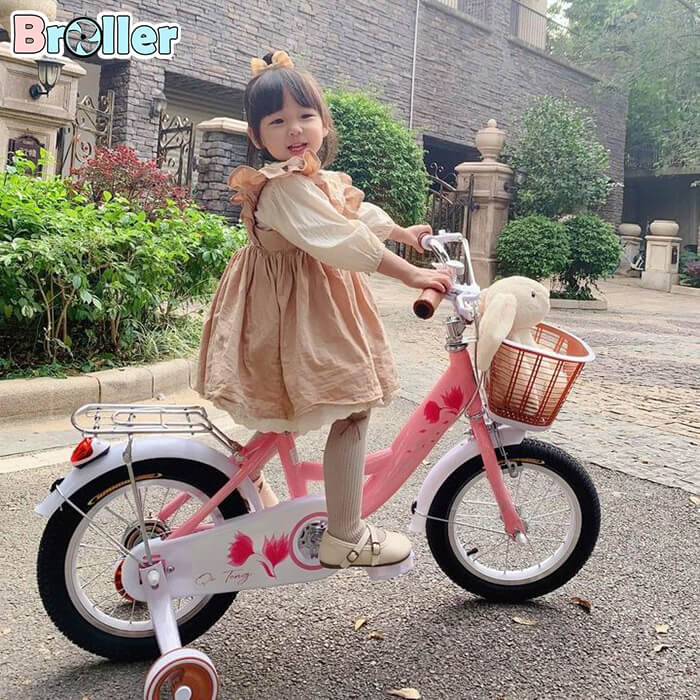 Xe đạp cho bé TNXTC-069A 3