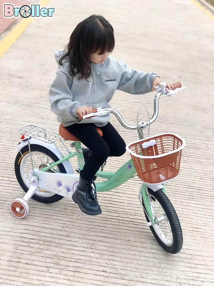 Xe đạp cho bé TNXTC-069A 4