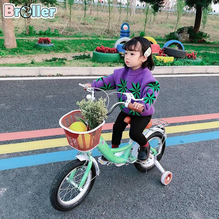 Xe đạp cho bé TNXTC-069A 5