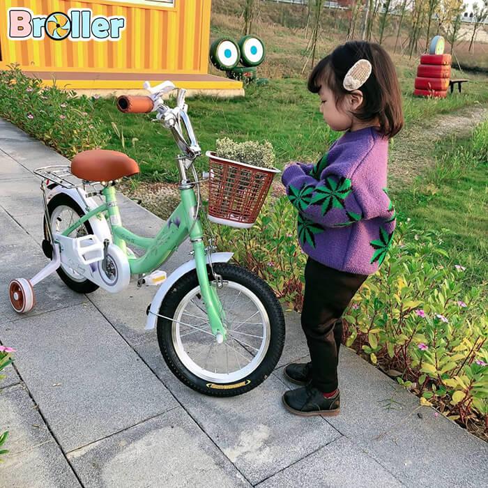 Xe đạp cho bé TNXTC-069A 6