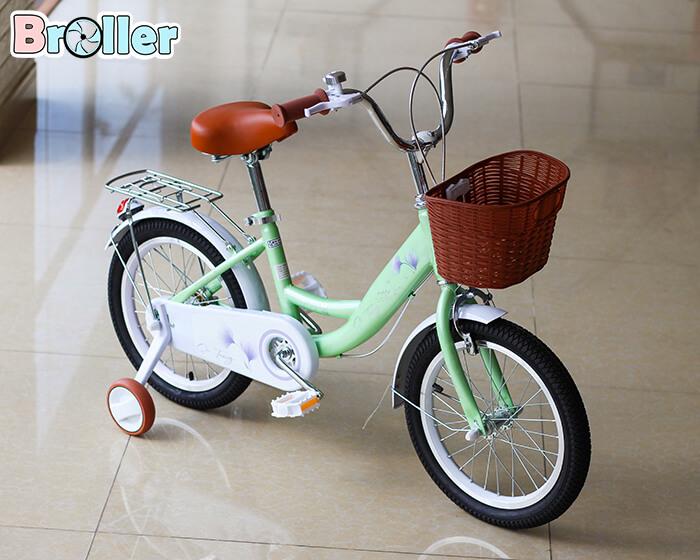 Xe đạp cho bé TNXTC-069A 8