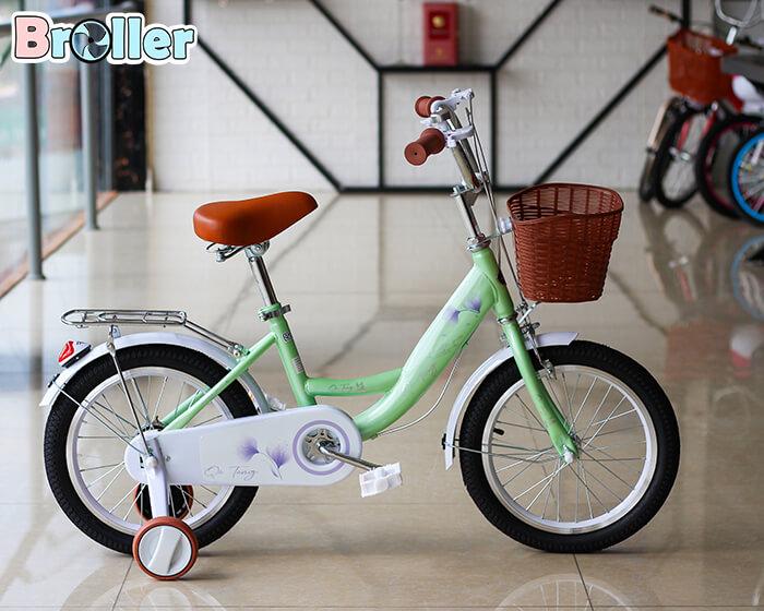 Xe đạp cho bé TNXTC-069A 9