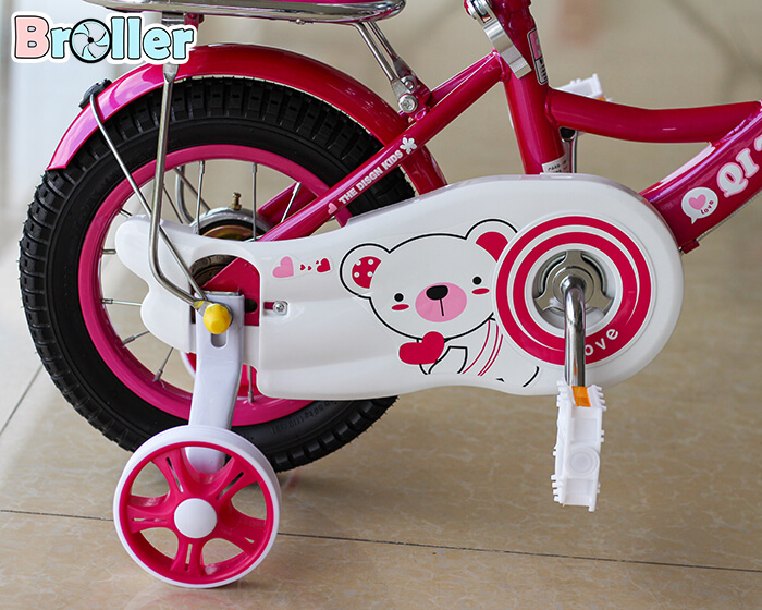 Xe đạp cho bé TNXTC-070 12