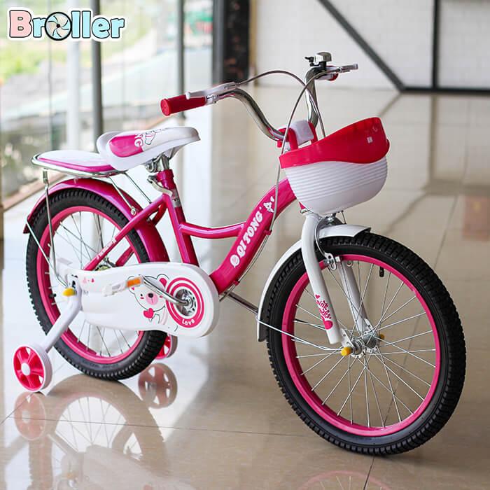 Xe đạp cho bé TNXTC-070 13