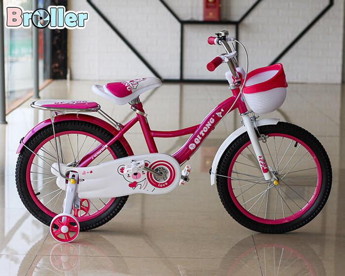 Xe đạp cho bé TNXTC-070 15