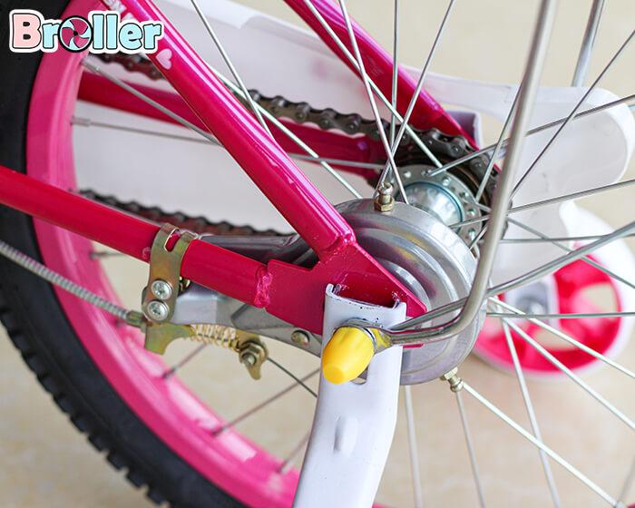 Xe đạp cho bé TNXTC-070 19