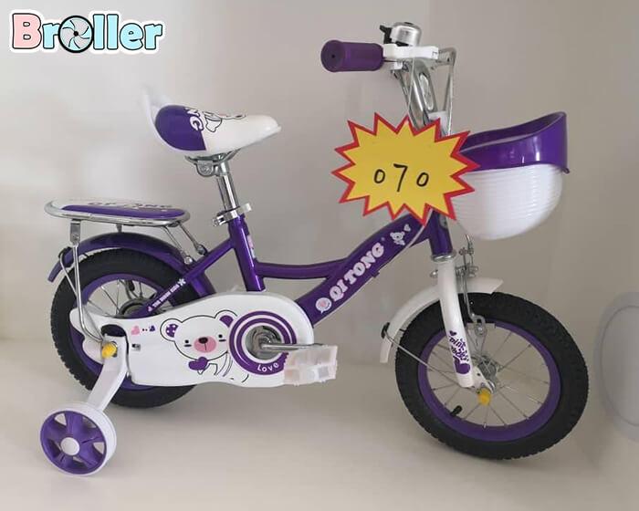 Xe đạp cho bé TNXTC-070 3