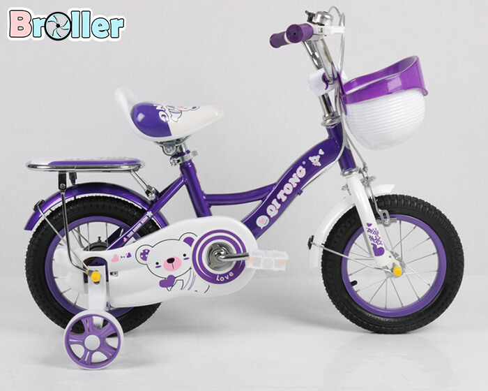 Xe đạp cho bé TNXTC-070 4